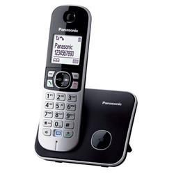 Panasonic KX-TG6611FXM telefon bezsnurov