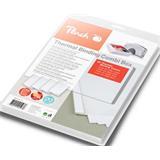 Peach Thermal Binding Combi Box