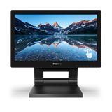 "Philips 162B9T/00 15.6"" touch LED 1366x768 20 000 000:1 4ms 220cd DP HDMI DVI USB"