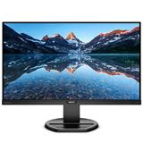 "Philips 252B9/00 25"" IPS LED 1920x1200 50 000 000:1 5ms 300cd DP HMDI DVI USB-C PIVOT repro cierny"