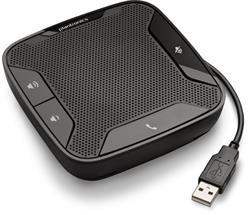 Plantronics CALISTO 610 USB konferenčné zariadenie, čierne