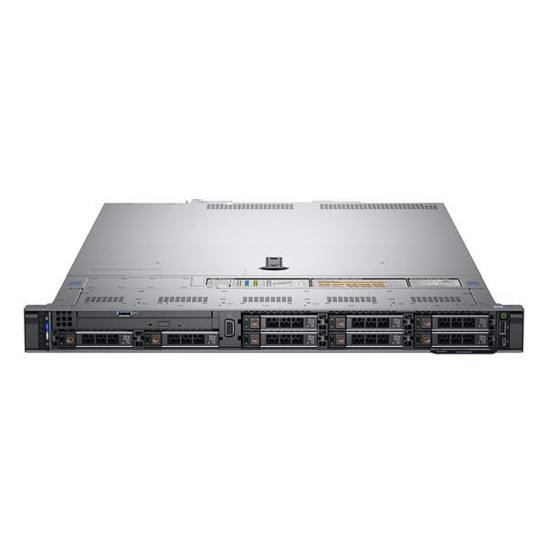 """Power Edge R440/8x2,5""""/Silver 4108/16GB/600GB/On-Board LOM/H330+/iDRAC 9 Exp/3y Basic"""