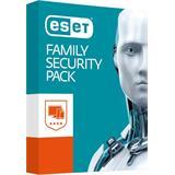 Predĺženie ESET Family Security Pack pre 4 zariadenia / 18 mesiacov