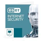 Predĺženie ESET Internet Security 4PC / 2 roky zľava 50% (EDU, ZDR, NO.. )