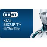 Predĺženie ESET Mail Security for Microsoft Exchange Server 50PC-99PC / 1 rok
