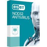 Predĺženie ESET NOD32 Antivirus 2PC / 2 roky zľava 20% (GOV)