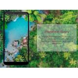 "Prestigio Multiphone Grace B7 LTE 5.7"" IPS 1440x720 18:9 CAM5/13Mpx 2/16GB 3000mAh Andr.7 FingerPrint DualSim Modry"
