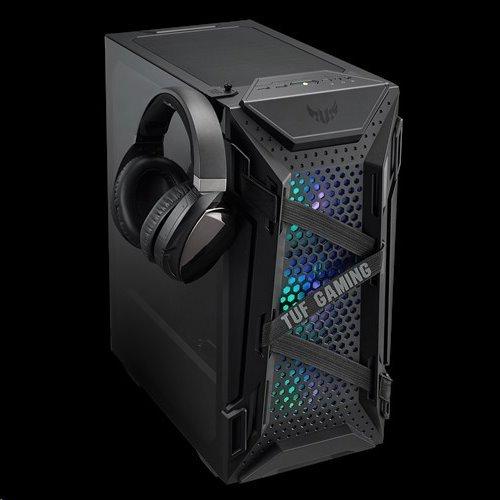 Prestigio TUF Gamer Ryzen 7 5800X (4,7GHz) RTX3070 32GB 500GB-SSD 2TB-HDD WF BT bez OS