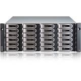 Promise VtrakJ830s-Single, 4U Rack 6Gb/s SAS 24-drive JBOD