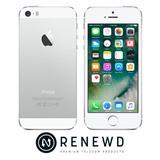 Renewd iPhone 5S Silver 32GB