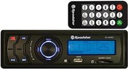 ROADSTAR NO MECHANISM CAR RADIO, FIXED PANEL, PLL FM RADIO WITH 18 MEMORIES