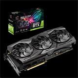 Rozbalená - ASUS ROG-STRIX-RTX2080TI-O11G-GAMING 11GB/352-bit, GDDR6, 2xHDMI, 2xDP, USB-C