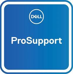 Rozšírenie 3-Ročný Basic Support na 3-ročný ProSupport pre notebooky XPS