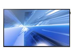 """Samsung DM55E 55"""" 1920x1080 450cd, HDMI DP DVI, prevadzka 24/7"""