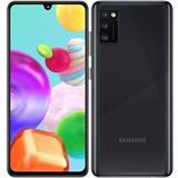 Samsung GALAXY A41 Duos , 64GB, Black