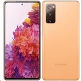 Samsung Galaxy S20 FE DUOS, 128GB, oranžový