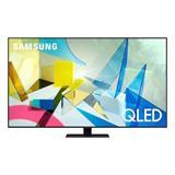 """Samsung QE75Q80T SMART QLED TV 75"""" (189cm), UHD"""