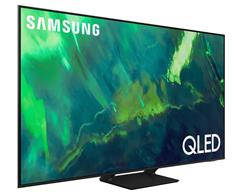 "Samsung QLED TV 55"" QE55Q70A (138cm), 4K"