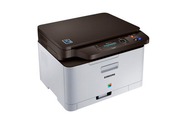 33029c761 Samsung SL-C480FW NFC farebná laserová MFP tlačiareň, 2400x600dpi, 4/18  str/min, 128MB, USB, Wifi