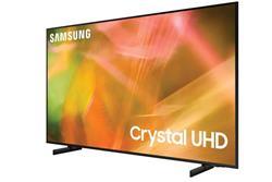 "Samsung SMART LED TV UE75AU8072U 75"" (189cm), 4K"