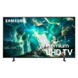 "Samsung UE49RU8002 SMART Premium LED TV 49"" (123cm), UHD"