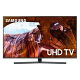 "Samsung UE65RU7402 SMART LED TV 65"" (163cm), UHD"