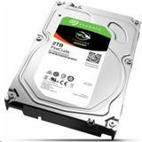 """Seagate SSHD 2TB Desktop FireCuda Guardian 3,5"""" 7200RPM 64MB SATA III 6Gbit/s"""