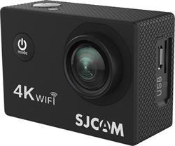 SJ4000 air, black, outdoorová športová kamera