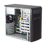 Supermicro® CSE-731i-300BTower