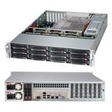 Supermicro® CSE-826BE16-R920LPB 2U chassis