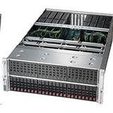 Supermicro GPU server SYS-4028GR-TR 2x Xeon E5-26xx v4 8x GPU card