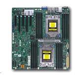 Supermicro H11DSi-NT 2xSP3,AMD EPYC™ 7000-series 16x DDR4, Dual 10GBase-T LAN ATX