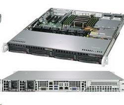 Supermicro Server AMD AS-1013S-MTR AMD EPYC™ 7351-Series 1U rack