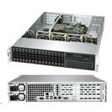 Supermicro Server AMD AS-2113S-WTRT AMD EPYC™ 7551-Series 2U rack