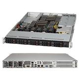 Supermicro Server SYS-1027R-WC1R 1U DP