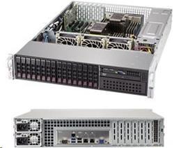 Supermicro Server SYS-2029P-C1R 2U DP