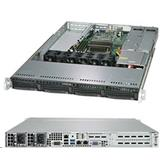 Supermicro Server SYS-5019C-WR 1U SP