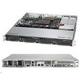Supermicro Server SYS-6018R-MCTRT 1U SP
