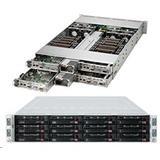 Supermicro Server SYS-6028TR-HTR 2U DP 4 nodes