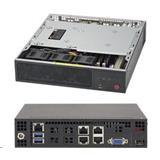 Supermicro Server SYS-E200-8D mini1U SP