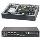 Supermicro Server SYS-E300-9D-4CN8TP mini1U SP
