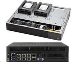 Supermicro Server SYS-E301-9D-8CN8TP mini1U SP