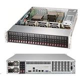 Supermicro Storage Server SSG-2028R-E1CR24H 2U DP