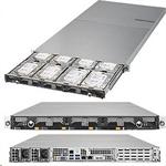Supermicro Storage Server SSG-6019P-ACR12L+ 1U DP