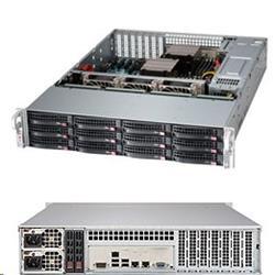 Supermicro Storage Server SSG-6028R-E1CR12L 2U DP