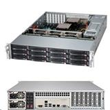 Supermicro Storage Server SSG-6028R-E1CR12L 2U DP