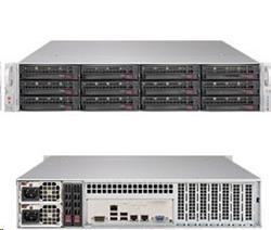 Supermicro Storage Server SSG-6029P-E1CR12H 2U DP