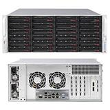 Supermicro Storage Server SSG-6047R-E1R24L 4U DP