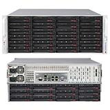 Supermicro Storage Server SSG-6047R-E1R36L 4U DP