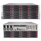 Supermicro Storage Server SSG-6047R-E1R72L2K 4U DP